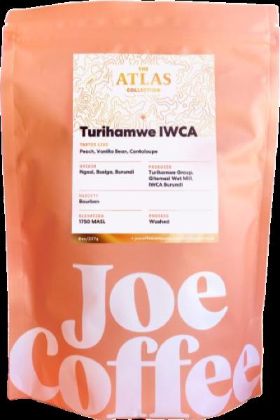 Joe Coffee Company photo