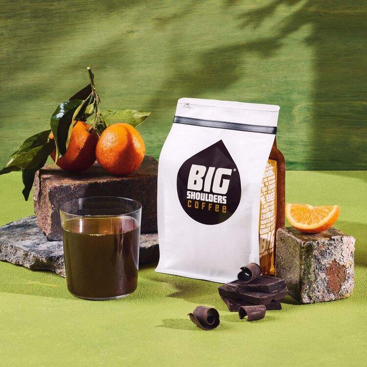 Big Shoulders Coffee photo