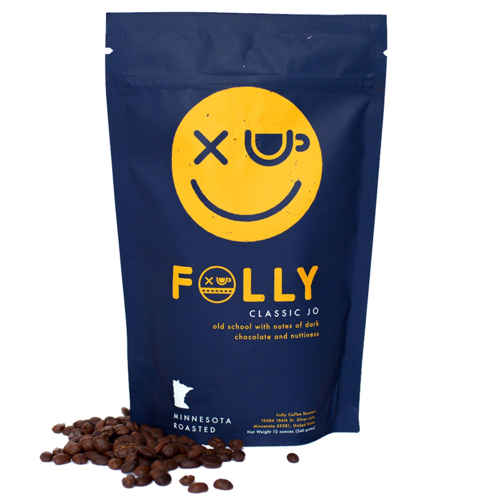 Folly Coffee photo
