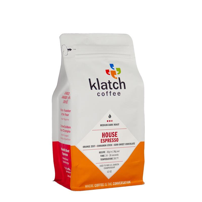 Klatch Coffee photo
