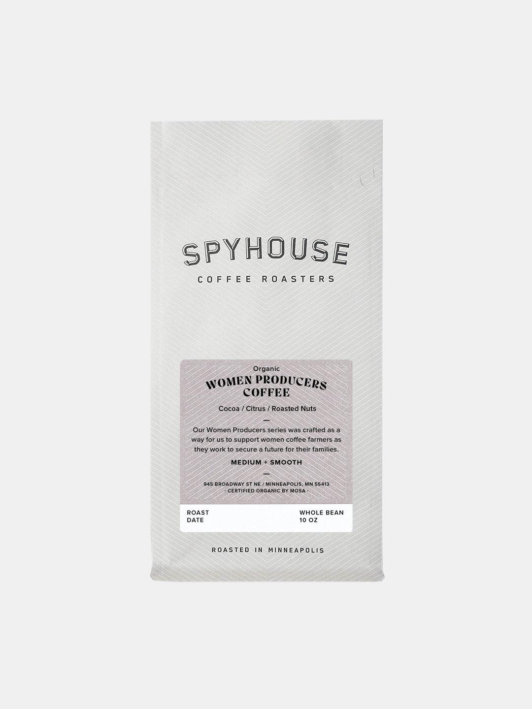 Spyhouse Coffee Roasters photo