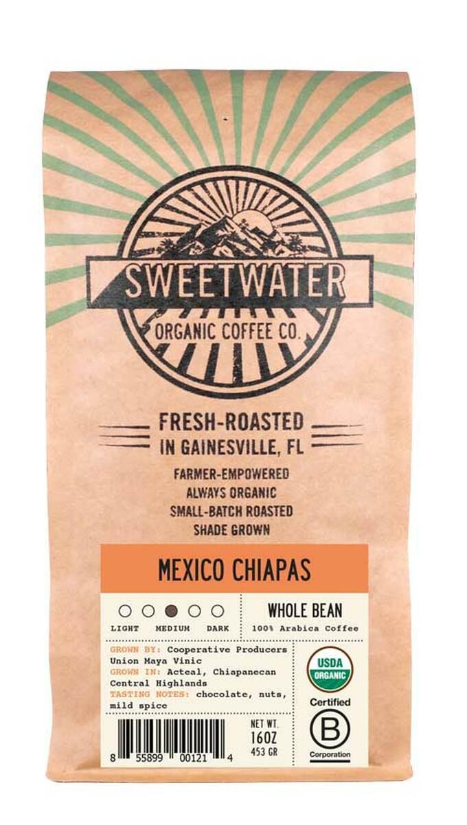 Sweetwater Organic Coffee photo