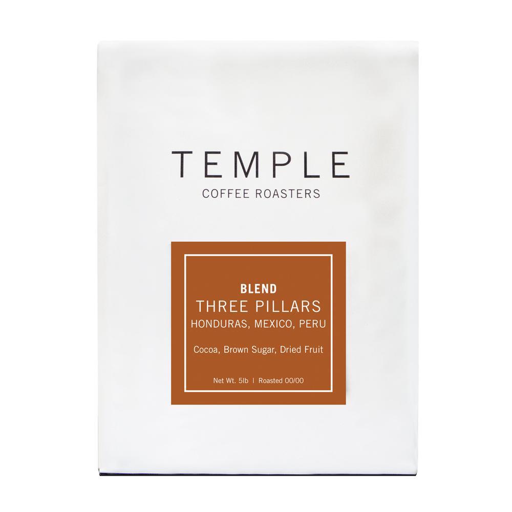 Temple Coffee Roasters photo